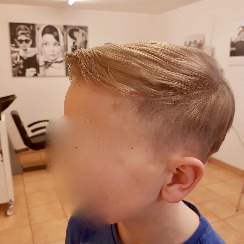 Next Generation Frisur